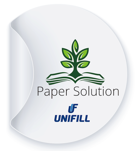 Paper Solution