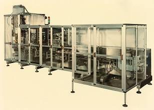 first machine